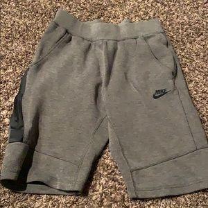 Nike kids shorts